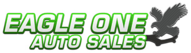Eagle One Auto Sales Logo