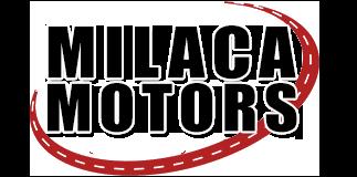 Milaca Motors Logo