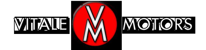 Vitale Motors Logo