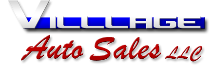 Village Auto Sales LLC Logo