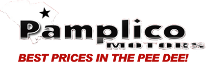 Pamplico Motors Logo