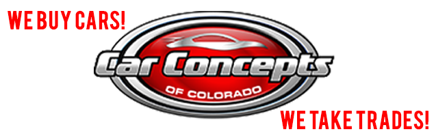 Car Concepts of Colorado - Union Logo