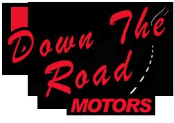 Down the Road Motors Logo