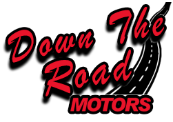 Down the Road Motors Logo