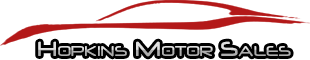 Hopkins Motor Sales  Logo
