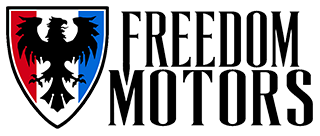 Freedom Motors  Logo