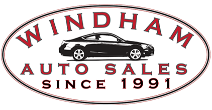Windham Auto Sales Logo