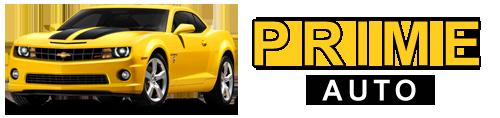 Prime Auto Logo