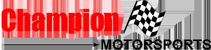 Champion Motorsports Logo