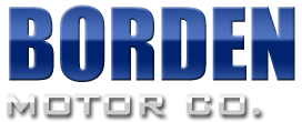 Borden Motor Co Logo