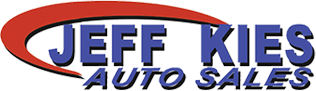 Jeff Kies Auto Sales Logo