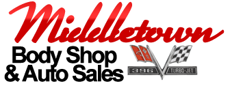 Middletown Auto Sales Logo