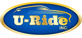 U Ride Inc. Logo