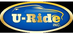 U Ride Inc. Logo