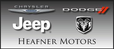 Heafner Motors