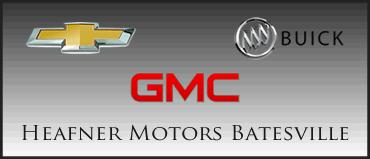 Heafner Motors Batesville