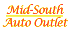 Mid-South Auto Outlet  Logo