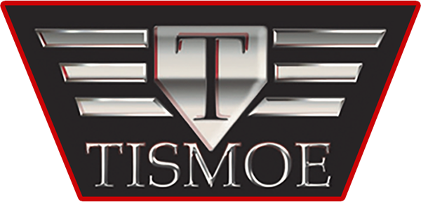 Tismoe Auto LTD. CO. Logo