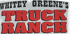 Whitey Greene Truck Ranch  Logo
