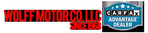 Wolff Motor Company LLC Logo