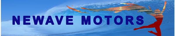 NEWAVE MOTORS INC Logo