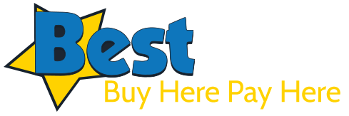 Best Buy Here Pay Here Logo