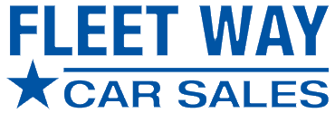 Fleet Way Car Sales Logo