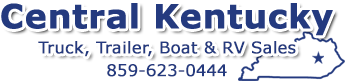 Central Ky Truck & Trailer Sales Logo