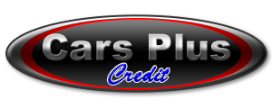 Cars Plus Credit Logo
