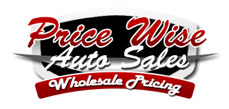 Price Wise Auto Sales Logo