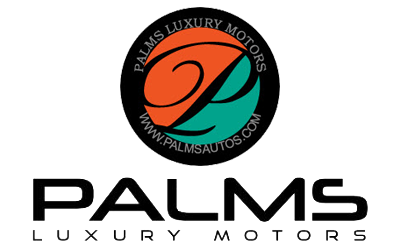 Palms Luxury Motors  Logo