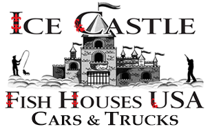 Ice Castle USA Logo
