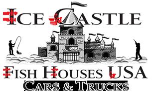 Ice Castle USA Logo