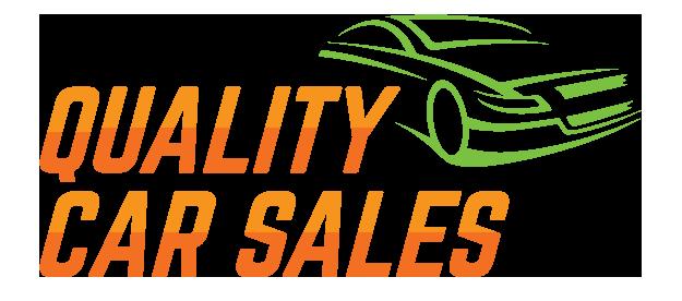 Quality Car Sales MN Logo