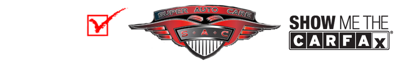 Super Auto Care Logo