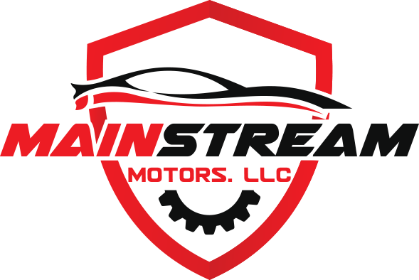 Mainstream Motors North Logo