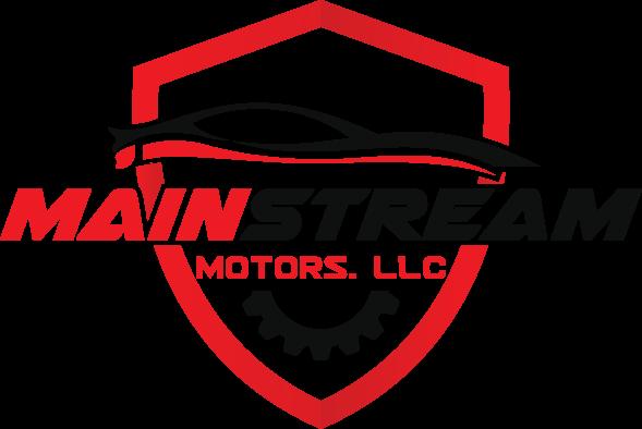 Mainstream Motors North Logo
