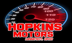 Hopkins Motors Logo