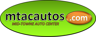Mid-Towne Auto Center Logo