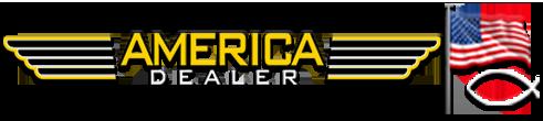 America Dealer Logo