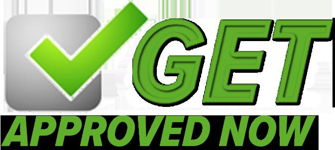 Getapprovednow.net Logo
