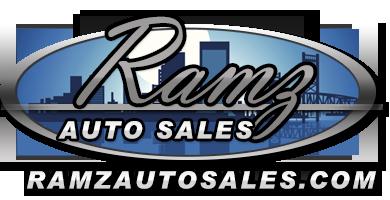 Ramz Auto Sales  Logo