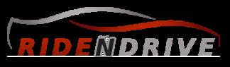 Ride N Drive Logo