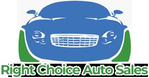 Right Choice Auto Sales Logo