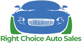 Right Choice Auto Sales Logo