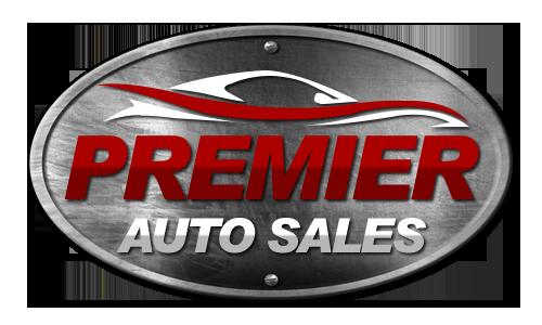 Premier Auto Sales Logo
