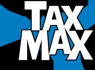 TaxMax Logo