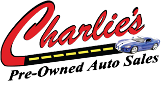 Charlie's Pre-Owned Auto Sales  Logo