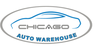 Chicago Auto Warehouse Logo