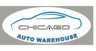 Chicago Auto Warehouse Logo